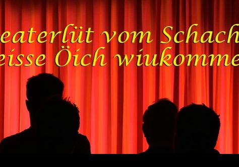 Theaterlüüt Logo